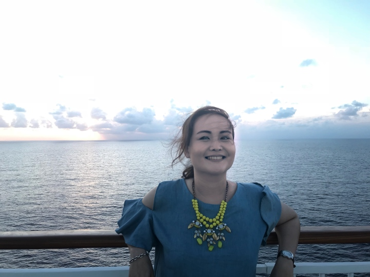 Superstar Virgo Cruise: Why I Took a Keto Break