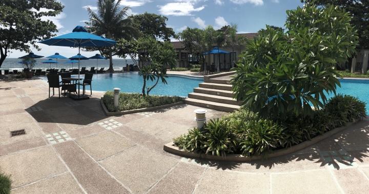 Aureo Resort La Union